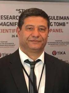 Assist. Prof. Dr. Fethi Ahmet Yüksel