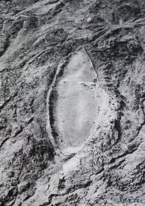 Ara Güler Durupinar site photo (1961)