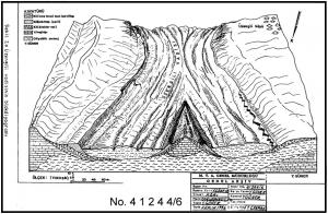 Doğubayazıt-Telçeker Landslide Study Geology-geomorphology Report (Dec 1986)