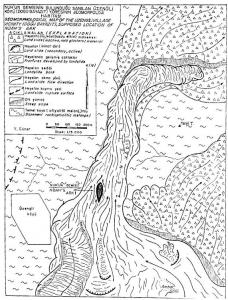 Doğubayazıt-Telçeker Landslide Study Geophysics Report (Dec 1986)